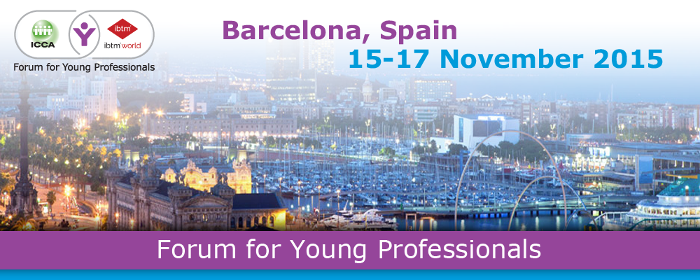 Forum for Young Professionals 2015